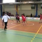 Unihokej - Mistrzostwa Powiatu (gimnazja)