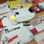Plakaty: 100 rocznica odzyskania przez Polskę niepodległości