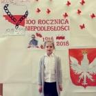 Szkoła młodych patriotów - konkurs recytatorski